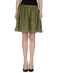 .. Merci Skirts Mini Skirts Women