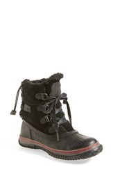 Pajar Women's 'Iceland' Winter Boot Black