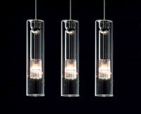 Leucos Fairy S C D 3 Suspension Light