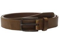 Allen Edmonds Central Ave Tan Men's Belts