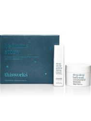 This Works Bedtime Story Gift Set One Colour