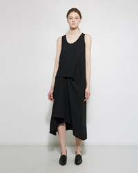 Ivan Grundahl Rie Pintuck Dress