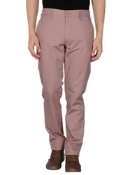 Cheap Monday Casual Pants Dove Grey