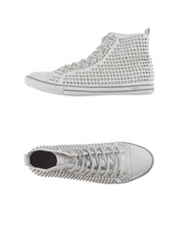 Htc Sneakers White