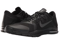 Nike Zoom Train Complete Pure Platinum Black Bright Citrus Cool Grey Men's Cross Training Shoes