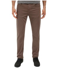 Joe's Jeans Slim Fit Netural Color In Canteen Canteen Men's Brown