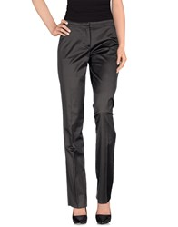 Etro Trousers Casual Trousers Women Steel Grey
