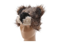 San Diego Hat Company Ffh6780 Faux Fur Bear Hat Brown Traditional Hats