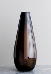 Bottle Glass Vase Samuji