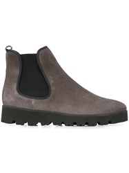 Pretty Ballerinas Chelsea Boots Grey