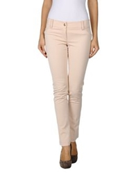 Betty Blue Casual Pants Pink