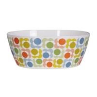 Orla Kiely Multi Shadow Flower Salad Bowl