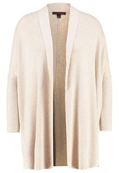 Tom Tailor Denim Cardigan Alabaster Beige Melange