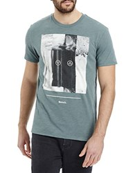 Bench Coldness Tee Balsam