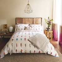 Harlequin Limosa Duvet Cover Double