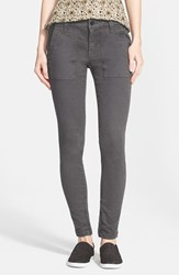 Women's Joie 'So Real' Skinny Jeans Storm