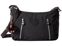 Kipling Anaelle Crossbody Black Cross Body Handbags