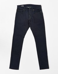 G Star G Star Jeans 3301 Super Slim Fit 3D Raw Blue