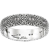 Thomas Sabo Dreamcacther Sterling Silver Ring
