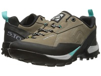 Five Ten Camp Four Brown Mint Women's Hiking Boots