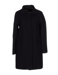 Allegri Coats Black