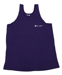 Vintage 90S Champion Purple Tank Top Made In By Vintagemensgoods