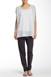 Planet Narrow Legging Gray