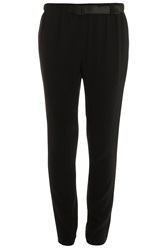 Proenza Schouler Crepe Track Trousers