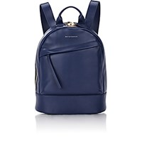 Want Les Essentiels Women's Piper Mini Backpack Blue
