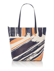 Dickins And Jones Ns Tote Bag Multi Coloured Multi Coloured