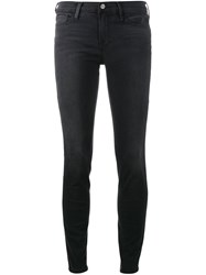 Frame Denim 'Le Skinny' Jeans Grey