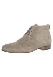 Marc O'polo Ankle Boots Sand Beige