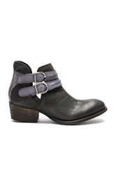 Rebels Calista Bootie Black