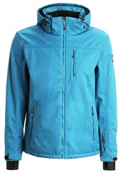 Killtec Milad Ski Jacket Petrol