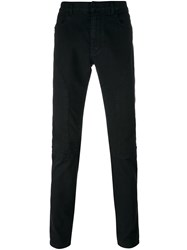 Faith Connexion Skinny Jeans Black