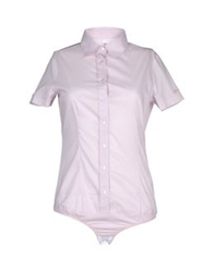 Amy Gee Shirts Lilac