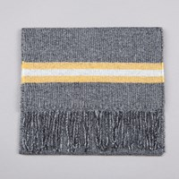 Hartford Yellow Arpo Scarf