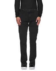 Mason's Trousers Casual Trousers Men Lead