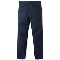 Universal Works Aston Pant Blue