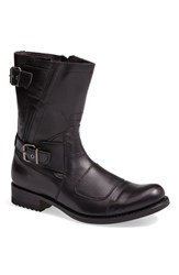 Men's Sendra 'Moto' Boot Black