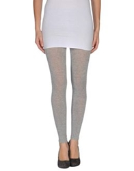 Blugirl Blumarine Leggings Light Grey