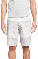 Men's Ezekiel 'Swift' Ombre Shorts
