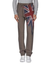Happiness Trousers Casual Trousers Men Khaki
