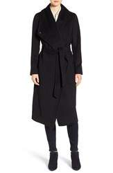 Cole Haan Signature Women's Drape Front Wrap Coat