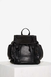 Nasty Gal Cameron Drawstring Backpack
