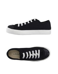Carhartt Footwear Low Tops And Trainers Men Black