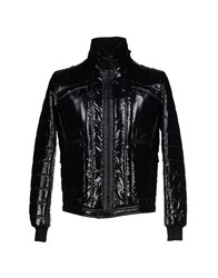 Simbols Coats And Jackets Jackets Men Black