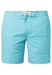 Your Turn Active Swimming Shorts Turkis Turquoise