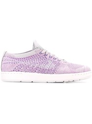 Nike 'Tennis Classic Ultra Flyknit' Sneakers Pink And Purple