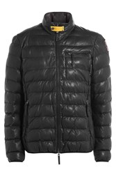 Parajumpers Quilted Lambskin Jacket Gr. M